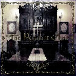 Versailles - The Revenant Choir