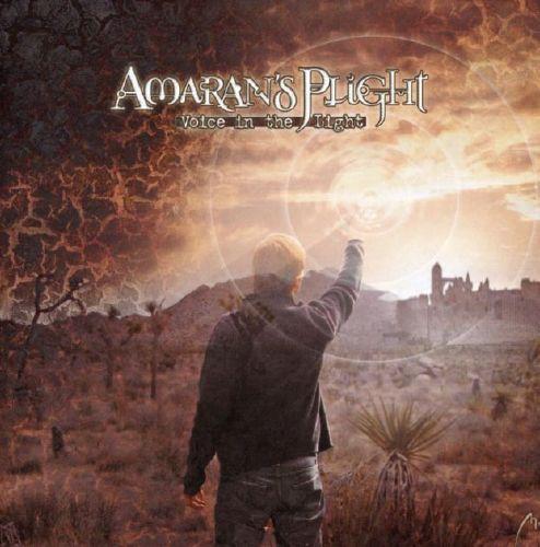 Amaran's Plight - Voice in the Light
