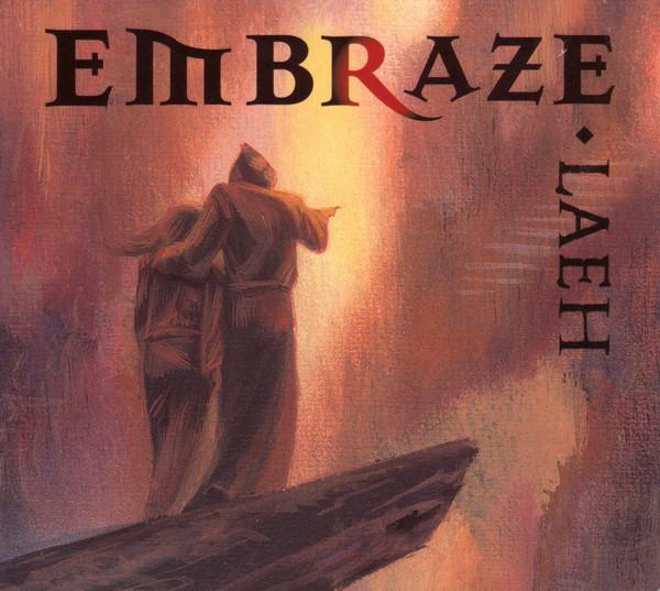 Embraze - Laeh