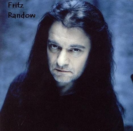 Fritz Randow