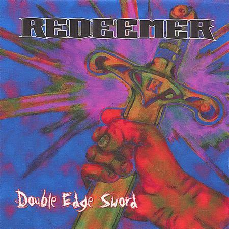 Redeemer - Double Edge Sword
