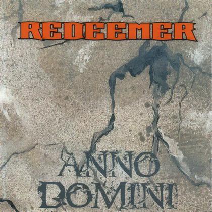 Redeemer - Anno Domini