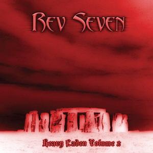Rev Seven - Heavy Laden Vol. 2