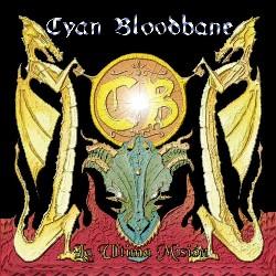 Cyan Bloodbane - La última misión