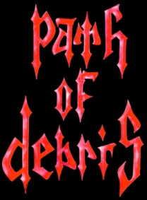 Path of Debris - Logo
