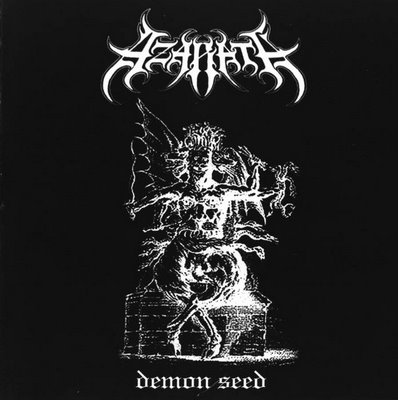 Azarath - Demon Seed