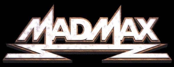 Mad Max - Logo