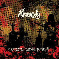 Athrenody - Crazed Development
