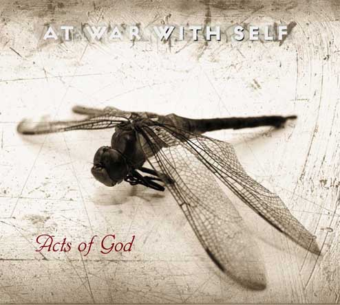 At War with Self - Acts of God