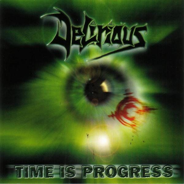 Delirious - Time Is Progress