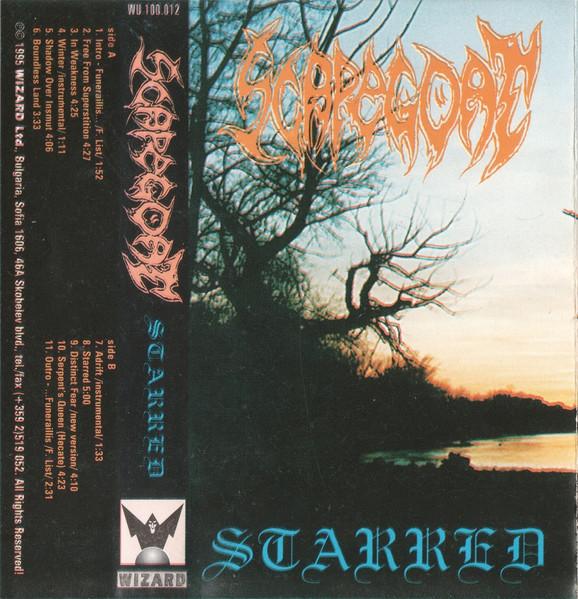 Scapegoat - Starred