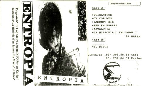 Entropia - Entropia