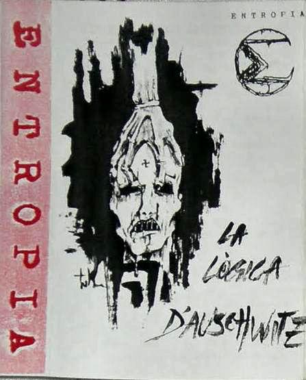 Entropia - La lògica d'Auschwitz
