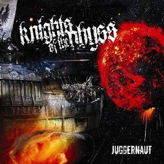 Knights of the Abyss - Juggernaut