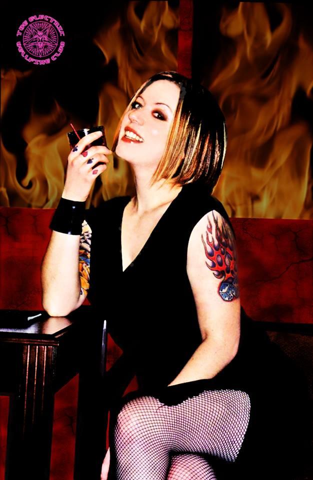 Sabrina Satana