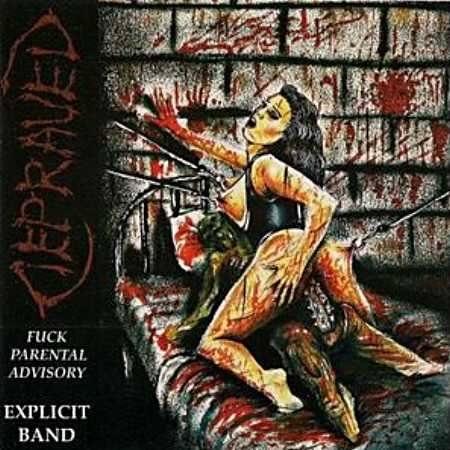 Depraved - Depraved