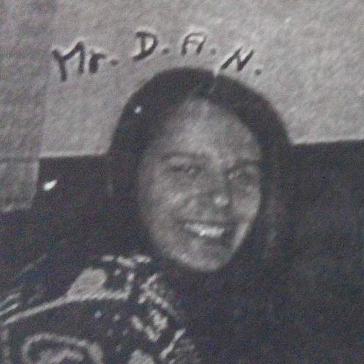 Mr. D.A.N.