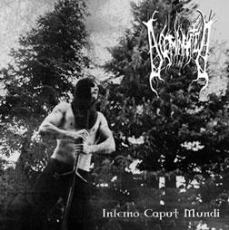 Doominhated - Inferno Caput Mundi