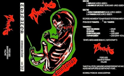 Thanatos - Omnicoitor