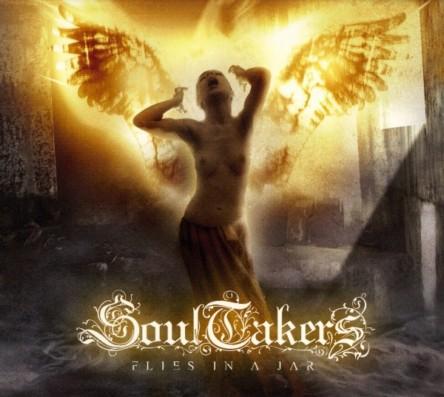 Soul Takers - Flies in a Jar