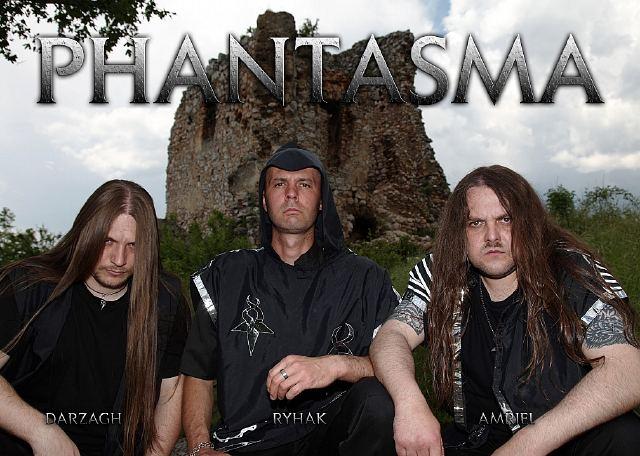 Phantasma - Photo
