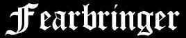 Fearbringer - Logo