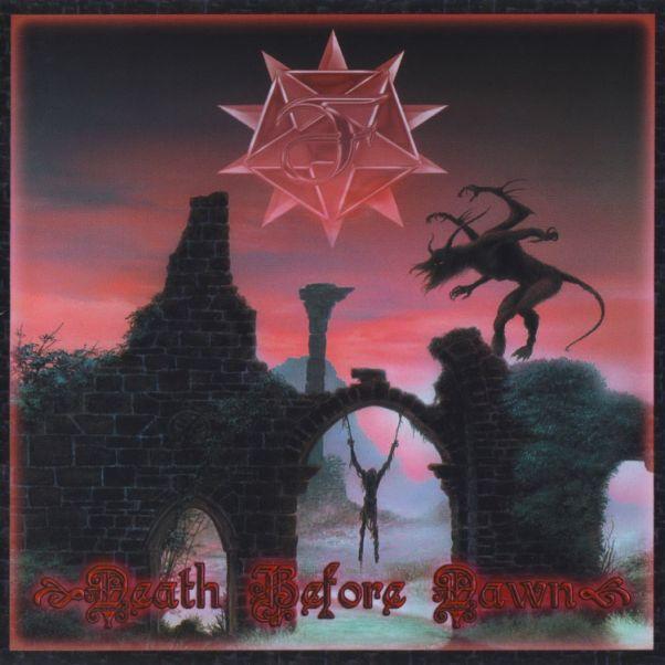 Finnugor - Death Before Dawn