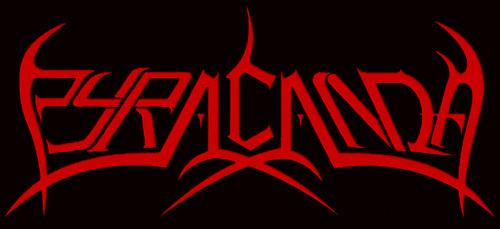Pyracanda - Logo