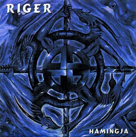 Riger - Hamingja