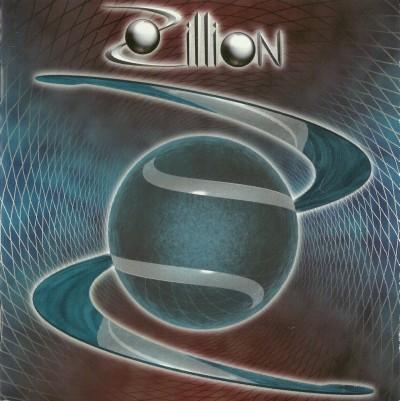 Zillion - Zillion