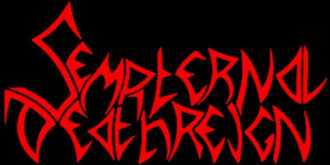 Sempiternal Deathreign - Logo