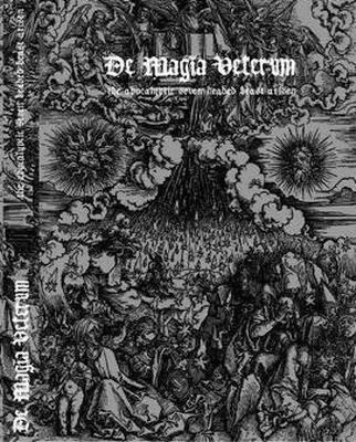 De Magia Veterum - The Apocalyptic Seven Headed Beast Arisen