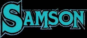 Samson - Logo