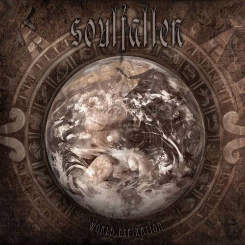 Soulfallen - World Expiration