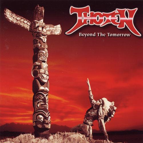 Thoten - Beyond the Tomorrow