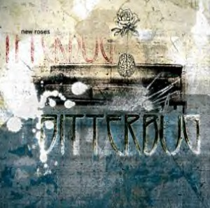 Jitterbug - New Roses