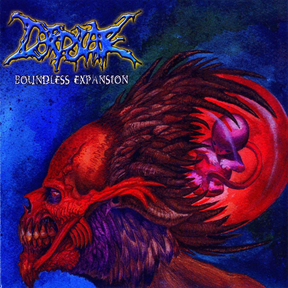 Corpulate - Boundless Expansion