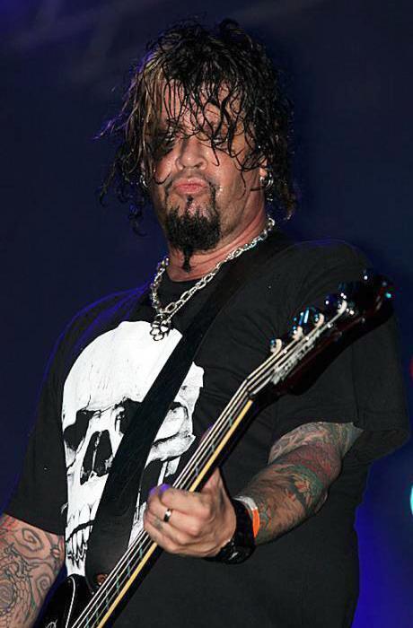 Paul Vincent Raven