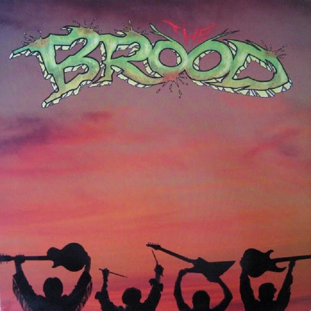 The Brood - The Brood