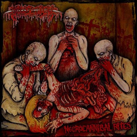 Bowel Stew - Necrocannibal Rites