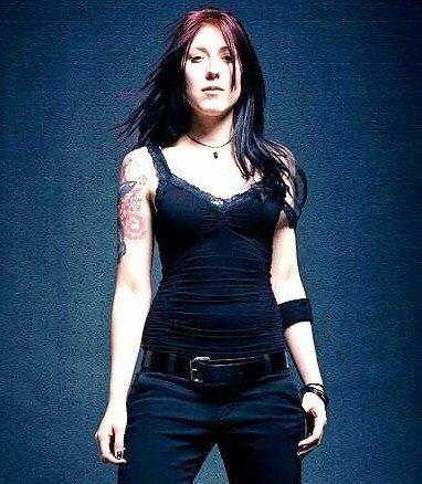 Amy Zion