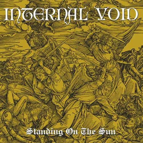 Internal Void - Standing on the Sun