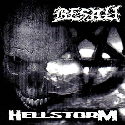 Hellstorm cover (Click to see larger picture)
