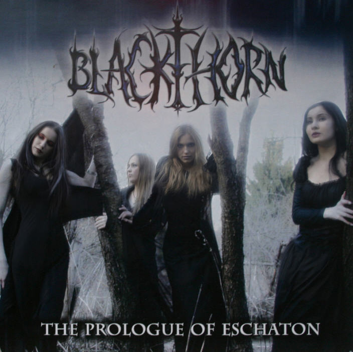 Blackthorn - The Prologue of Eschaton
