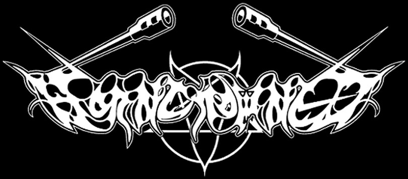 Horncrowned - Logo