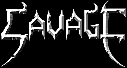 Savage - Logo