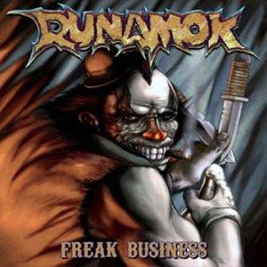 Runamok - Freak Business