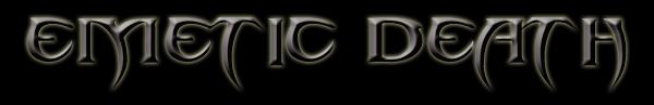 Emetic Death - Logo