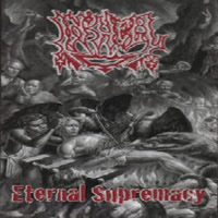 In Hell - Eternal Supremacy