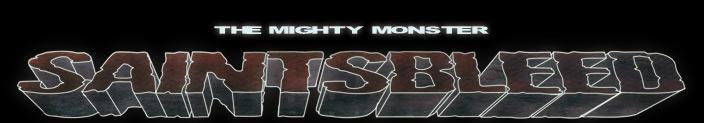 Saintsbleed - Logo
